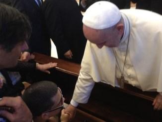 Papa Francesco ad Assisi, il Vivo ringraziamento dei Vescovi umbri