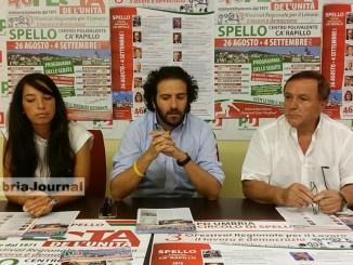 Festival Regionale per il Lavoro a Spello al via la terza edizione