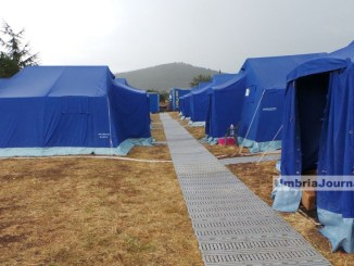 Terremoto Umbria, istituita unità temporanea servizi socio-comunitari
