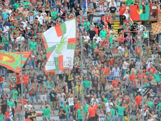 Calcio, a Terni ha vinto il Pescara, un netto 0-3