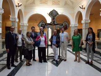I Tesori della fondazione Cassa di Risparmio di Perugia arriva il Fai