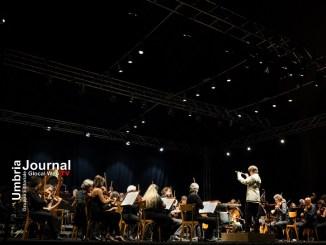 Joachim Jousse e Orchestra della Toscana chiudono Festival delle Nazioni a Città di Castello