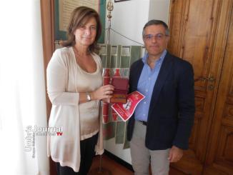 Pro Ponte, ricevuta a Palazzo Cesaroni una delegazione dell'associazione ponteggiana