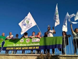 Renzi al Capitini: così lo ha accolto la Lega Nord