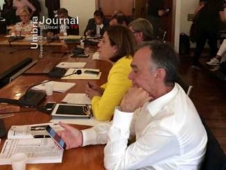 Ricostruzione, nomina Vasco Errani commissario, Marini, molto apprezzata