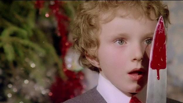Il bambino Carlo di Profondo Rosso visita L'Umbria sullo schermo