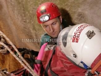 Approvato protocollo operativo tra regione Umbria e soccorso alpino