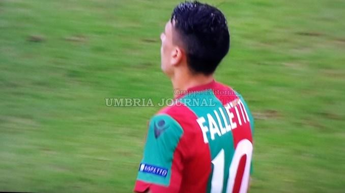 Ternana da sballo, 4-1 all'Avellino, salvezza ancora possibile