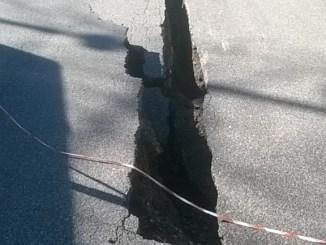 Sisma Centro Italia, Anas, rimane chiusa la strada statale 685 delle Tre Valli Umbre