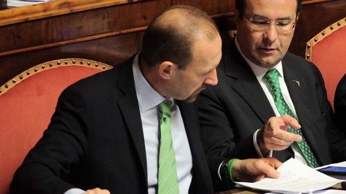 Sisma Norcia, Senato respinge proposte Lega, Candiani imbufalito