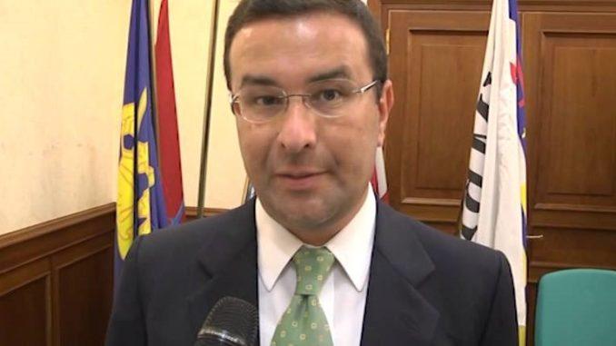 Il sottosegretario dell'interno, Stefano Candiani torna in Umbria, ecco il programma