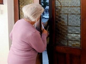 Terremoto, Assisi, non aprite ai finti tecnici comunali