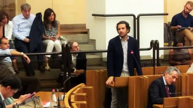 Giacomo Leonelli è in prima linea nella battaglia affinché vengano previste ulteriori risorse per risarcire il danno indiretto