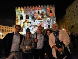 Grande successo per la Notte Europea dei Ricercatori a Perugia