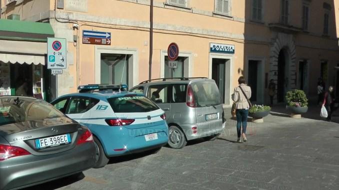 Incrementati posti di polizia, uno in centro a Perugia e due in ospedale