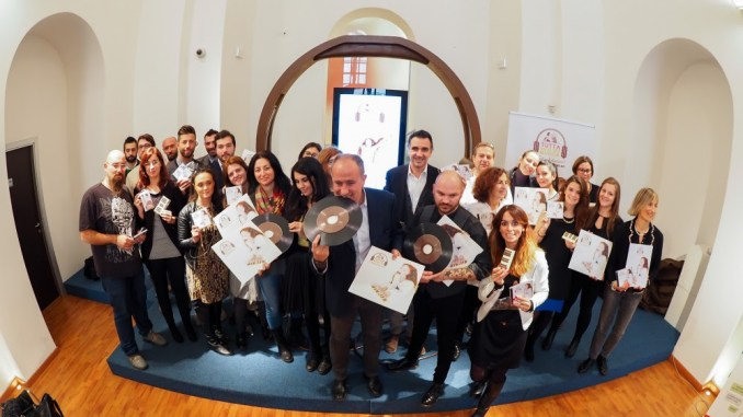 Eurochocolate 2016, sui social impazza lo sharing chocolate