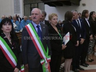 Cominciate ad Assisi le celebrazioni per la Festa di San Francesco