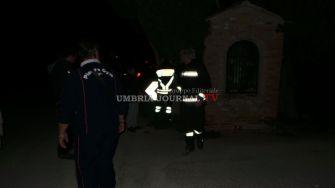 Giallo ad Assisi, morto imprenditore Domenico Pelagatti, indagini in corso