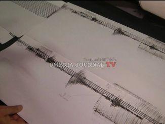 Forte scossa di terremoto in centro Italia, avvertita anche in Umbria