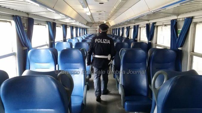 Controlli di Pasqua sui treni, agenti della Polfer assaliti da due stranieri