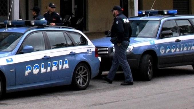 Perugia, contrasto all'immigrazione clandestina, 65 espulsioni nel 2017