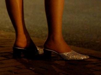 Prostitute davanti chiesa Ponte San Giovanni, i cittadini, non se ne può più