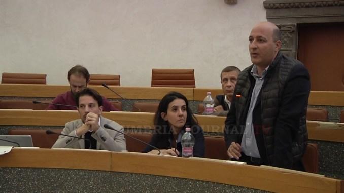"""Servizi educativi all'infanzia, Opposizione, sindaco Romizi """"non c'era"""""""