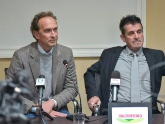Lorenzo Bernardi, nuovo tecnico della Sir Safety presentato a Perugia