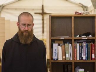 A Norcia i Monaci benedettini hanno nuovo priore è Padre Benedetto [VIDEO]