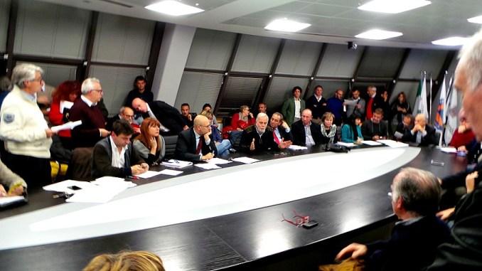 Terremoto Umbria, Presidente Marini dispone chiusura scuole fino a sabato 5