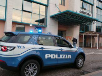 Sgominata banda a Perugia, gestiva lo spaccio in centro storico