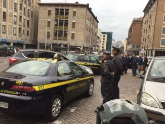 Guardia di Finanza di nuovo a Palazzo Spada a Terni, nuove acquisizioni
