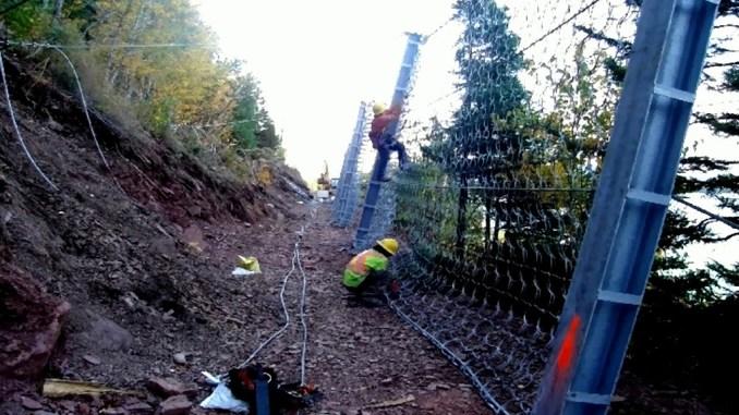 La strada 685 delle Tre Valli Umbre riaprirà entro il fine settimana