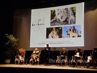 Art Bonus a Perugia, al Pavone la cerimonia di ringraziamento mecenati