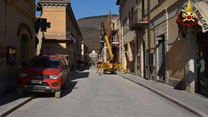 Autorizzazione sismica, giunta regionale approva atto indirizzo