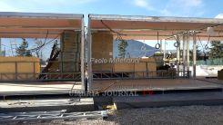 A San Pellegrino di Norcia domenica saranno consegnate le prime 18 casette in legno