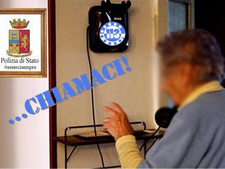 Truffa anziani a Pretola di Perugia, giovane fa accertamento IMU