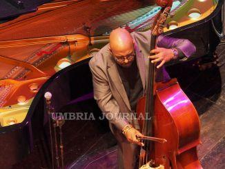 Christian Mc Bride Trio a Umbria Jazz Winter 2016