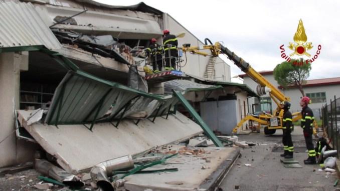 Terremoto, Protezione Civile, sono 23,5 miliardi di danni, fascicolo trasmesso a Bruxelles