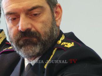 Marco Chiacchiera arresta boss della 'Ndrangheta, Luigi Abruzzese