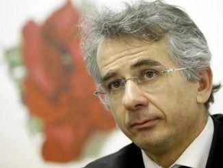 Cittadella giudiziaria Perugia presidente Marini incontra sottosegretario Ferri