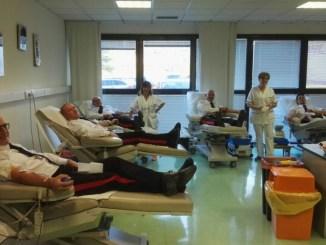 Emergenza sangue, al Santa Maria della Misericordia si può donare anche la domenica