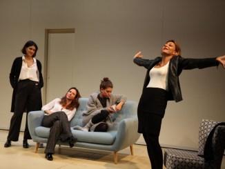 Due partite di Cristina Comencini al Teatro Morlacchi di Perugia