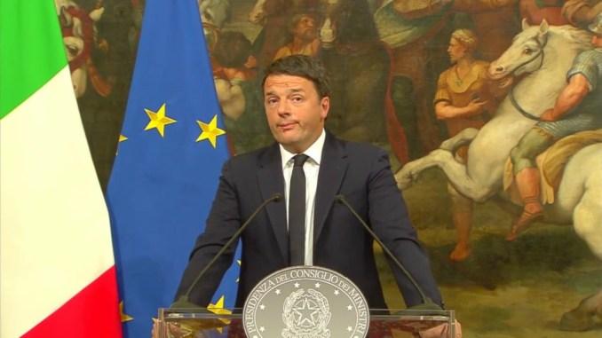 Referendum Costituzionale, gli elettori hanno detto NO! Renzi si dimette VIDEO