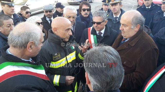 Il ministro Minniti aprirà l'Anno accademico dell'Università per Stranieri di Perugia