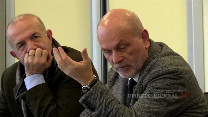 Sisma, Alfiero Moretti, Prociv Umbria su moduli Mapre ad Amatrice
