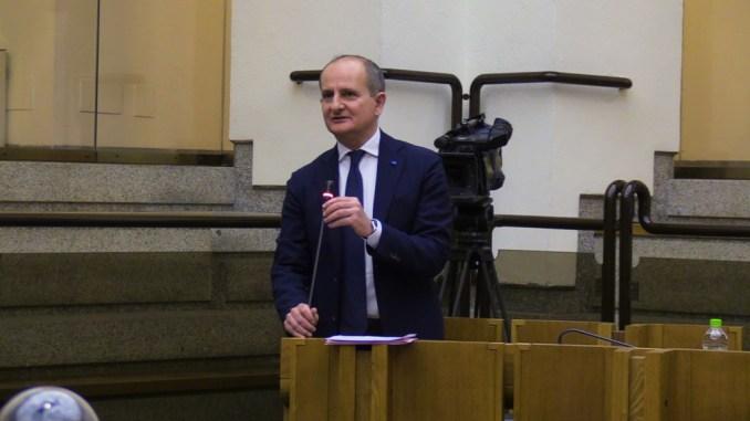 Lodo Orlandi approvato in prima commissione i Bocciani vincono ancora
