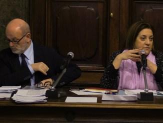 Sisma, Marini, in Umbria non registriamo particolari criticità per invasi idrici