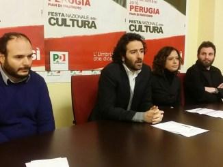 Bellezza e qualità e lotta alle povertà le priorità del Pd Umbria per il 2017