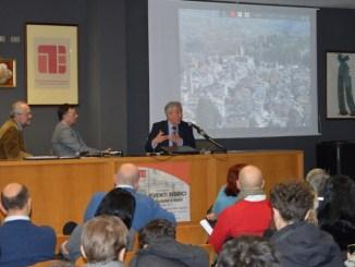 L'intervento di Massimo Mariani